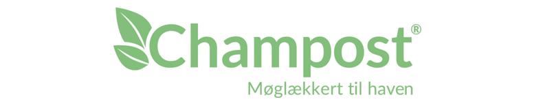 champost logo grøn